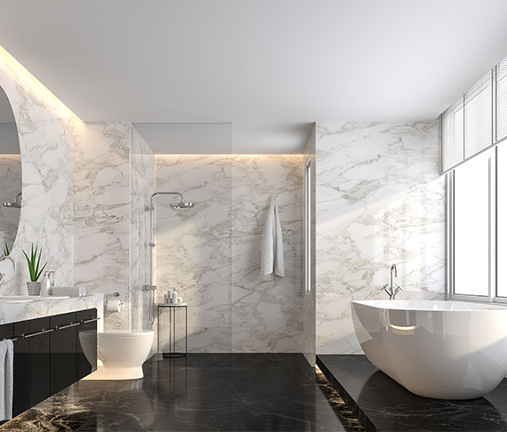 HQ Bathroom Remodeling Chicago & Surrounding Suburbs